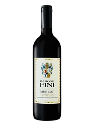 Barone Fini Merlot Trentino 750ML Bottle