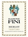 Barone Fini Merlot Trentino 750ML Label