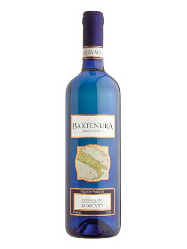 Bartenura Moscato Pavia 750ML Bottle