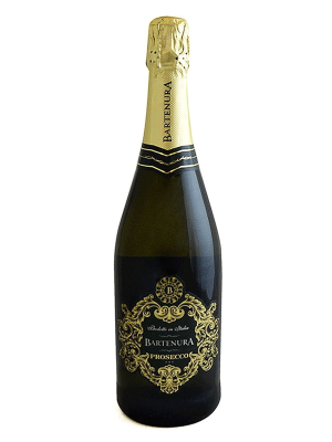Bartenura Prosecco di Valdobbiadene NV 750ML Bottle