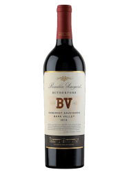Beaulieu Vineyard (BV) Cabernet Sauvignon Rutherford 2016 750ML Bottle