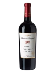 Beaulieu Vineyard (BV) Tapestry Reserve Napa Valley 2012 750ML Bottle
