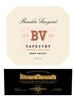 Beaulieu Vineyard (BV) Tapestry Reserve Napa Valley 2014 750ML Label