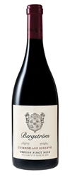 Bergstrom Pinot Noir Cumberland Reserve Willamette Valley 750ML Bottle