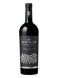 Beringer Cabernet Sauvignon Knights Valley 2013 750ML Bottle