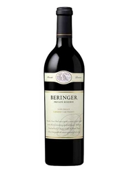 Beringer Cabernet Sauvignon Private Reserve Napa Valley 2012 750ML Bottle