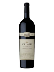 Beringer Cabernet Sauvignon Private Reserve Napa Valley 2014 750ML Bottle