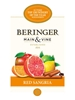 Beringer Main & Vine Red Sangria 750ML Label