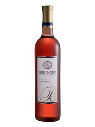 Beringer White Merlot 750ML Bottle