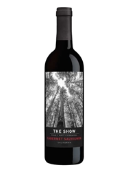 Bieler Gott Scommegna The Show Cabernet Sauvignon 750ML Bottle