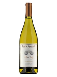 Black Stallion Chardonnay Napa Valley 750ML Bottle