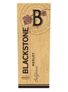 Blackstone Merlot Winemaker's Select 750ML Label