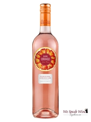 First Press Blood Orange Rose - 750ml France