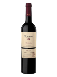 Bodega Norton Malbec D.O.C. Mendoza 750ML Bottle