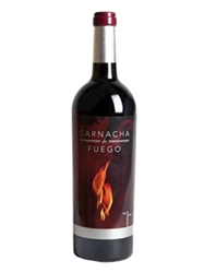 Bodegas Breca Garnacha de Fuego Old Vines Calatayud 2014 750ML Bottle