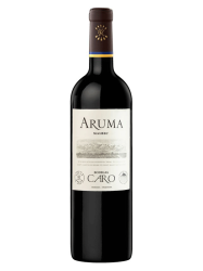 Bodegas Caro Aruma Malbec Mendoza 750ML Bottle