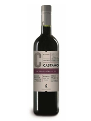 Bodegas Castano Monastrell Yecla 750ML Bottle
