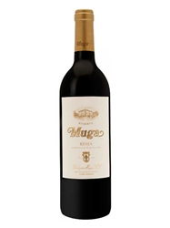 Bodegas Muga Reserva Unfiltered Rioja 2012 750ML Bottle