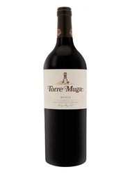 Bodegas Muga Rioja Torre Muga 2011 750ML Bottle