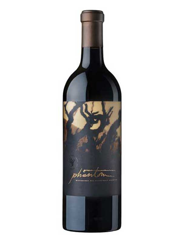 Bogle Vineyards Phantom Clarksburg 2013 750ML Bottle