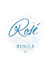 Bogle Vineyards Rose 2019 750ML Label
