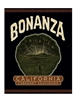 Bonanza by Chuck Wagner of Caymus Cabernet Sauvignon Lot 2 750ML Label