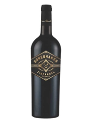 Boneshaker Zinfandel 2016 750ML Bottle