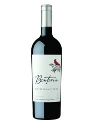 Bonterra Vineyards Cabernet Sauvignon 750ML Bottle