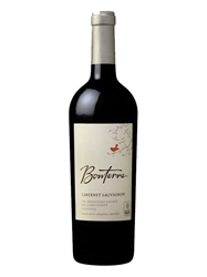 Bonterra Vineyards Cabernet Sauvignon Mendocino County 2016 750ML Bottle