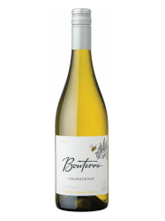 Bonterra Vineyards Chardonnay 2018 750ML Bottle