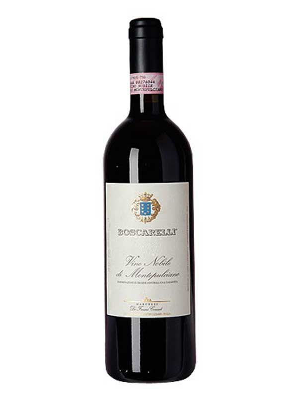 Boscarelli Vino Nobile di Montepulciano 750ML Bottle