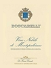 Boscarelli Vino Nobile di Montepulciano 750ML Label