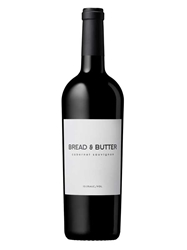 Bread & Butter Cabernet Sauvignon 750ML Bottle