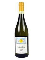 Bricco del Sole Moscato DAsti 2016 750ML Bottle