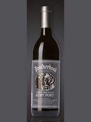 Brotherhood Winery Ruby Port Hudson Valley NV 750ML Bottle