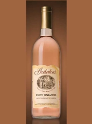 Brotherhood Winery White Zinfandel Hudson Valley 750ML Bottle