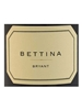 Bryant Family Vineyard Propietary Red Bettina Napa Valley 750ML Label