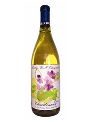 Bully Hill Chardonnay Elise Finger Lakes 750ML Bottle