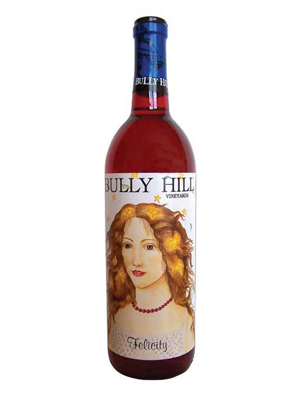 Bully Hill Felicity Finger Lakes NV 750ML Bottle