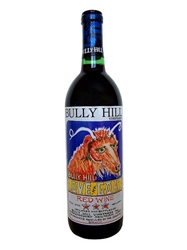 Bully Hill Love Goat Red Finger Lakes NV 750ML Bottle