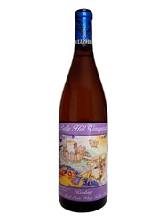 Bully Hill New York State Riesling Finger Lakes 750ML Bottle