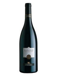CaBianca Barolo DOCG 750ML Bottle