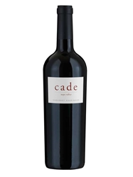 Cade Cabernet Sauvignon Napa Valley 2012 750ML Bottle