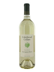 Cakebread Cellars Sauvignon Blanc Napa Valley 750ML Bottle