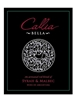 Callia Bella Syrah & Malbec San Juan 750ML Label