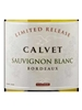 Calvet Limited Release Sauvignon Blanc Bordeaux 750ML Label