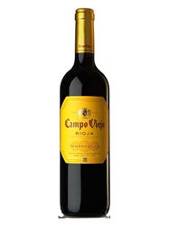 Campo Viejo Rioja Tempranillo 750ML Bottle