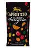 Capriccio Bubbly Sangria 750ML Label