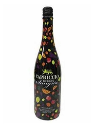 Capriccio Bubbly Sangria 750ML Bottle