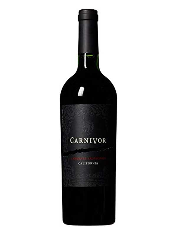 Carnivor Cabernet Sauvignon 750ML Bottle
